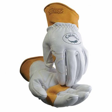 Caiman 1871-XL 1871 Series Multi-Task Gloves