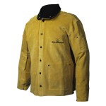 Caiman 3030-2X Caiman Boarhide Leather Welding Jackets