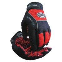 Caiman 2951-M Silicon Grip Gloves