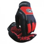 Caiman 2951-XXL Silicon Grip Gloves
