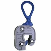 "Campbell 6423110 Short Leg Structural ""GX"" Clamps"