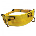 Capital Safety 70007401204 DBI-SALA Derrick Belt with Work Positioning D-rings and Tongue Buckle