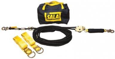 Capital Safety 7600506 DBI-SALA Temporary Horizontal Systems