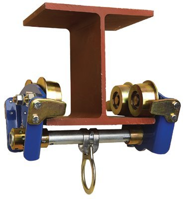 Capital Safety 2103143 DBI-SALA I-Beam Trolleys