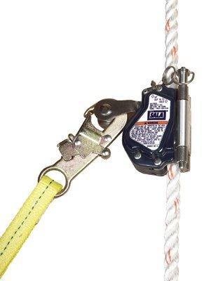 Capital Safety 5000335 DBI-SALA Lad-Saf Mobile Rope Grabs