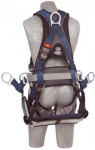 Capital Safety 1108651 DBI-SALA ExoFit Tower Climbing Harnesses