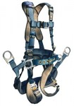 Capital Safety 1110302 DBI-SALA ExoFit XP Tower Climbing Harness