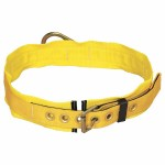 Capital Safety 1000005 DBI-SALA Tongue Buckle Belt with Back D-ring