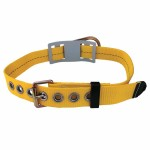 Capital Safety 1000164 DBI-SALA Tongue Buckle Body Belt with Floating D-ring