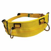 Capital Safety 1000543 DBI-SALA Derrick Belt with Work Positioning D-rings and Tongue Buckle