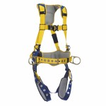 Capital Safety 1100797 DBI-SALA Delta Comfort Construction Style Positioning Harnesses