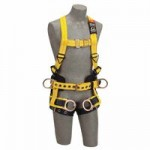 Capital Safety 1107776 DBI-SALA Delta Vest Style Tower Climbing Harnesses