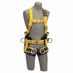 Capital Safety 1107778 DBI-SALA Delta Vest Style Tower Climbing Harnesses