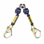 Capital Safety 3101280 DBI-SALA Nano-Lok Self-Retracting Life Line with Rebar Hook