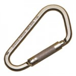 Capital Safety 2000300 DBI-SALA Saflok Carabiners