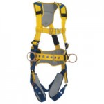 Capital Safety 1100635 DBI-SALA Delta Comfort Construction Style Positioning/Climbing Harness