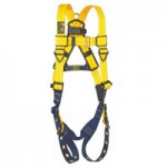 Capital Safety 1101253 DBI-SALA Delta No-Tangle Harnesses