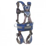 Capital Safety 1113163 DBI-SALA ExoFit NEX Construction Style Positioning/Climbing Harness