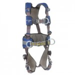 Capital Safety 1113154 DBI-SALA ExoFit NEX Construction Style Positioning/Climbing Harness