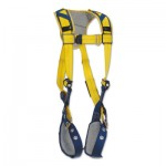 Capital Safety 1100747 DBI-SALA Delta Comfort Vest-Style Harnesses