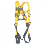 Capital Safety 1110601 DBI-SALA Delta Full Body Harnesses