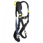 Capital Safety 1110964 DBI-SALA ExoFit XP Arc Flash Harnesses with Dorsal/Rescue Web Loops