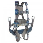 Capital Safety 1113190 DBI-SALA ExoFit NEX Tower Climbing Harnesses
