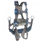 Capital Safety 1113192 DBI-SALA ExoFit NEX Tower Climbing Harnesses