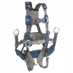 Capital Safety 1113193 DBI-SALA ExoFit NEX Tower Climbing Harnesses