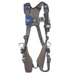 Capital Safety 1113211 DBI-SALA ExoFit NEX Wind Energy Positioning/Climbing Harnesses