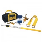 Capital Safety 2104528 DBI-SALA First-Man-Up Remote Anchoring Systems