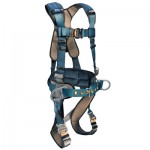 Capital Safety 1110150 DBI-SALA ExoFit XP Construction Harnesses