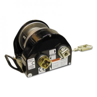 Capital Safety 8518586 DBI-SALA Advanced Digital 200 Series Winches