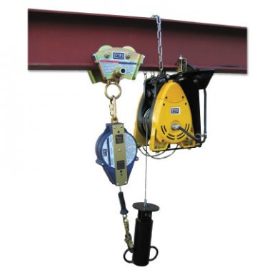 Capital Safety 8102101 DBI-SALA Taglines for Self-Retracting Lifelines