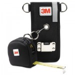 Capital Safety 1500100 DBI-SALA Holster with Retractor Medium Tape Measure Sleeve Combos