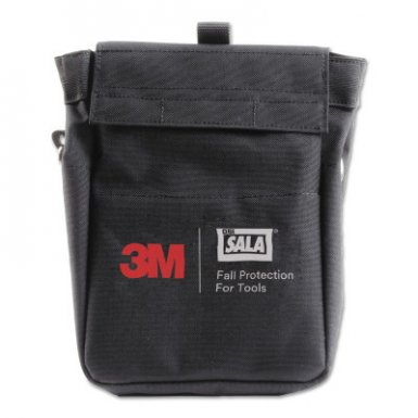 Capital Safety 1500126 DBI-SALA Tool Pouch with D-rings and Triggers