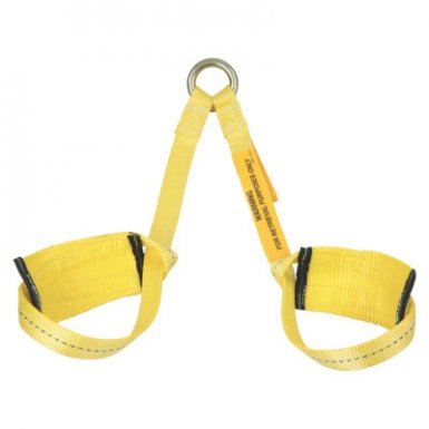 Capital Safety 1001220 DBI-SALA Retrieval Wristlets for Confined Space Rescue