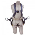 Capital Safety 1108650 DBI-SALA ExoFit Tower Climbing Harnesses