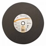 Carbo Gold Aluminum Oxide High-Speed Saw Reinforced Cut-off Wheels