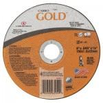 Carborundum 5539563954 Carbo GoldCut Reinforced Aluminum Oxide Abrasives