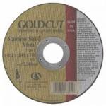 Carborundum 66252830585 Carbo GoldCut Reinforced Aluminum Oxide Abrasives