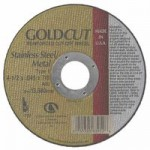 Carborundum 5539563951 Carbo GoldCut Reinforced Aluminum Oxide Abrasives