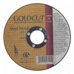Carborundum 5539563953 Carbo GoldCut Reinforced Aluminum Oxide Abrasives