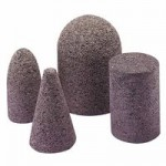 Carborundum Carbo Premiere Red Snagging Cones and Plugs 481-05539520889