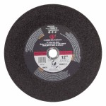 Carborundum 5539561581 Carbo White Chop Saw Cut-Off Wheels