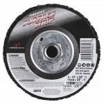 Carborundum 5539562616 Depressed Center Grinding Wheels