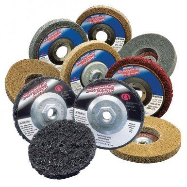 Carborundum 5539562615 Depressed Center Wheels