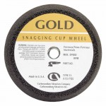 Flaring Cup Wheels