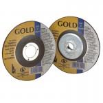 Carborundum 5539502843 Gold Aluminum Oxide