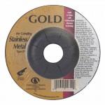 Carborundum 5539502857 Gold Aluminum Oxide